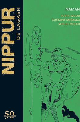 Nippur de Lagash. 50 Aniversario (Cartoné 90 pp) #58