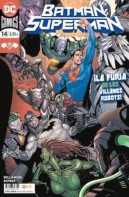 Batman / Superman (2020-) #14