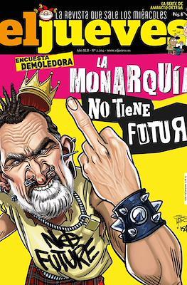 El Jueves (Revista) #2264