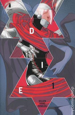 Die (Variant Cover)