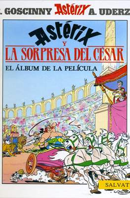Especiales Astérix (Cartoné) #1