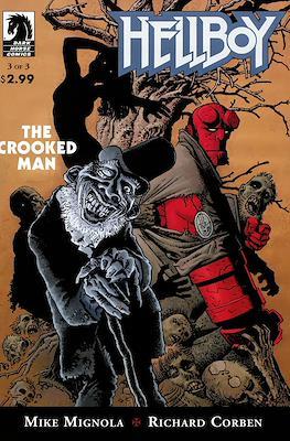 Hellboy The Crooked Man (grapa) #3