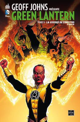 Geoff Johns présente Green Lantern (Cartonné) #5