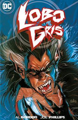 Lobo Gris (Cartoné 128 pp) #