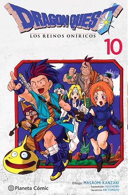 Dragon Quest VI: Los Reinos Oníricos #10