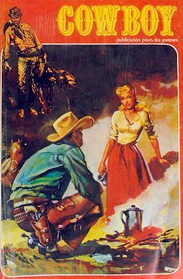 Cowboy (1978) (Grapa) #22