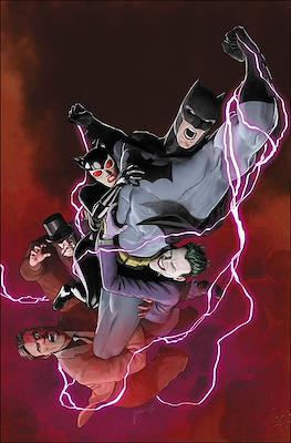 Batman Saga de Tom King #13