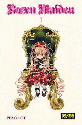 Rozen Maiden #1