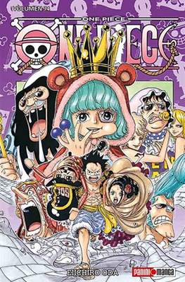 One Piece #74