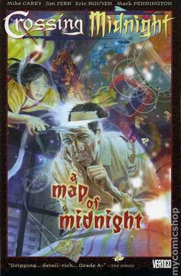 Crossing Midnight (Softcover) #2