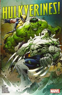 Hulkverines!