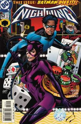 Nightwing Vol. 2 (1996) (Comic Book) #52