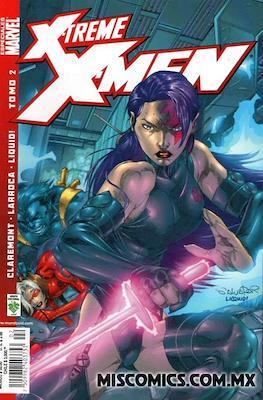 X-Treme X-Men (Grapa) #2