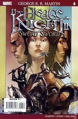 The Hedge Knight II: Sworn Sword (2007-2008) (Grapa) #6