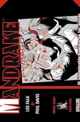 Mandrake, el Mago #6