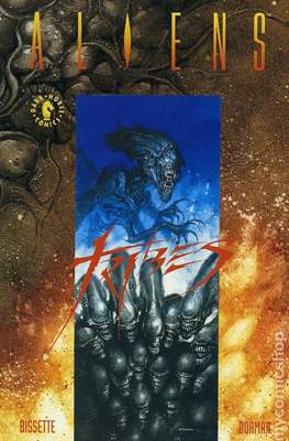 Aliens Tribes (1993)