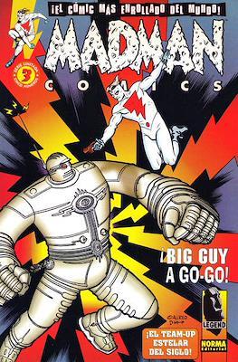 Madman Comics (Rústica) #3