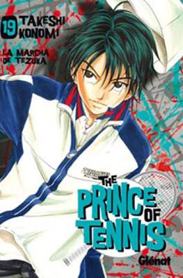 The Prince of Tennis (Rústica con sobrecubierta) #19