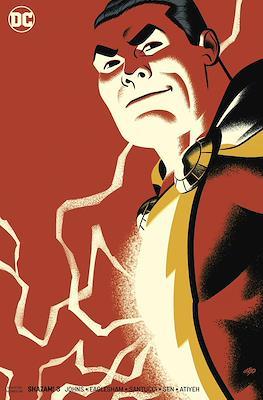 Shazam! Vol. 3 (2018- Variant Cover) (Comic Book) #3
