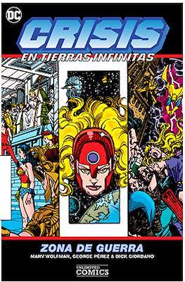 Crisis en Tierras Infinitas (Grapa) #9
