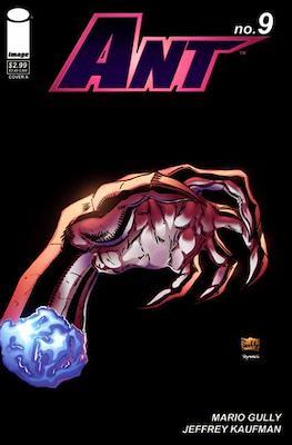 Ant (2005-2007) #9
