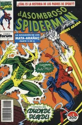 El Asombroso Spiderman Vol. 1 (1994) (Grapa 48 pp) #2
