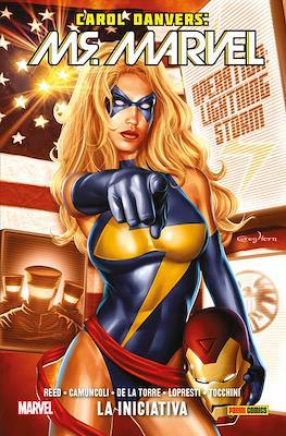 Carol Danvers: Ms. Marvel. 100% Marvel HC (Cartoné 264 pp) #2