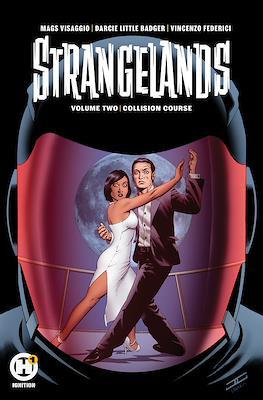 Strangelands (Softcover 96 pp) #2