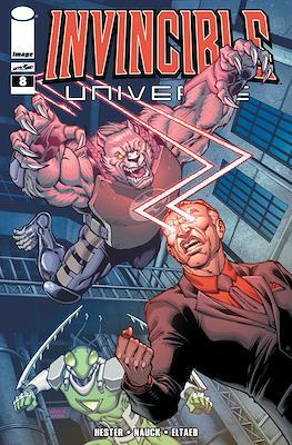 Invincible Universe (Comic Book) #8