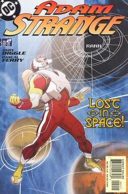 Adam Strange Vol. 2 (2004-2005) (Comic Book) #2
