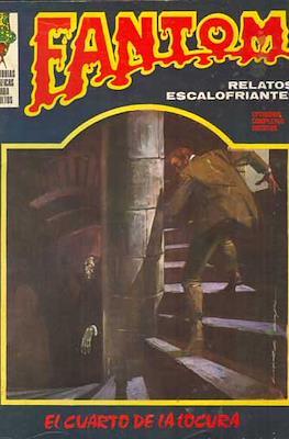 Fantom (1972-1974) (Grapa 64 pp) #18
