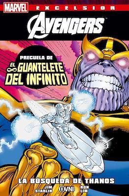 Marvel Excelsior (Rústica) #24