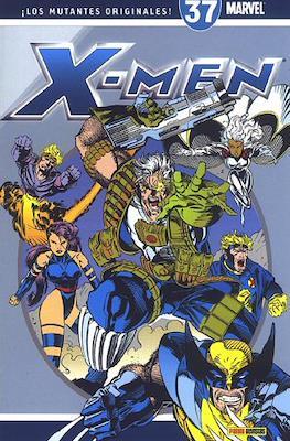 X-Men (Segundo coleccionable) (Rústica 80 pp) #37