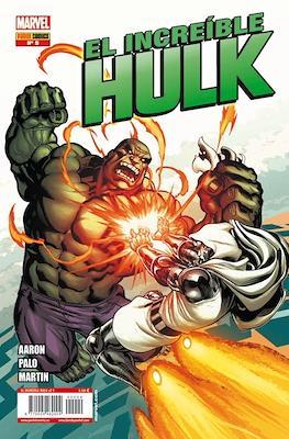 El Increíble Hulk Vol. 2 / Indestructible Hulk / El Alucinante Hulk / El Inmortal Hulk (2012-) (Comic Book) #9