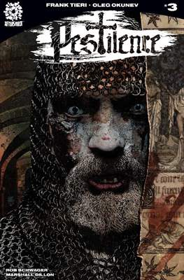 Pestilence (Comic-book) #3