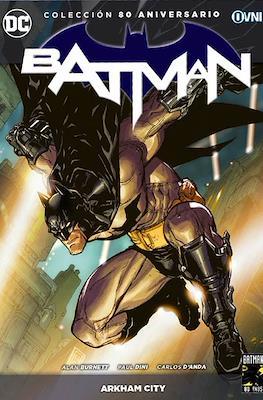 Batman. Colección 80 Aniversario. (Rústica) #13