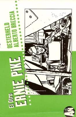 El Otro Ernie Pike (Rústica) #1