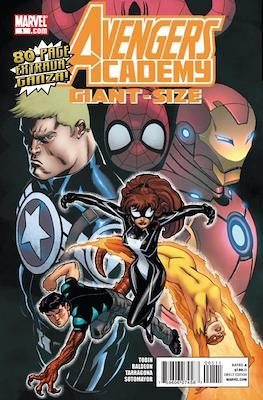 Avengers Academy: Giant-Size
