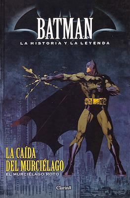 Batman. La Historia y La Leyenda (Cartoné) #15
