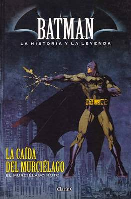 Batman. La Historia y La Leyenda #15