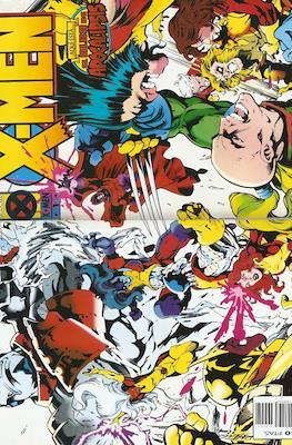 Crónicas de los X-Men (1995-1996)