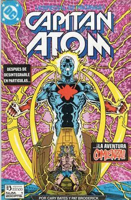 Capitán Atom