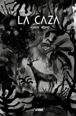 La Caza (Cartoné 64 pp) #