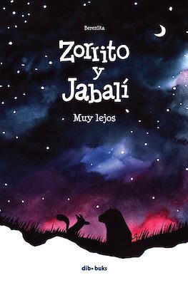 Zorrito y Jabalí (Rústica 48 pp) #2