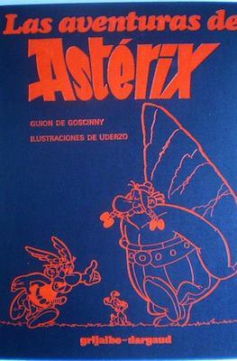 Las aventuras de Astérix (Cartoné) #2