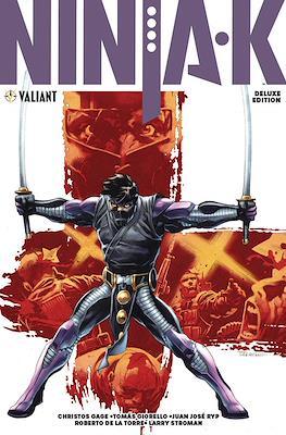 Ninja-K Deluxe Edition
