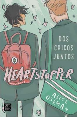 Heartstopper (Rústica con solapas 288 pp) #1