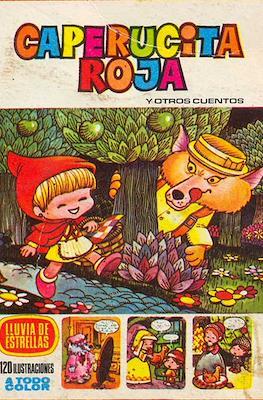 Lluvia de estrellas (Grapa, 36 páginas (1971-1973)) #11