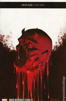 Man Without Fear (2019) (Comic Book) #1