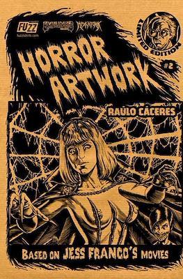 Horror Artwork #2